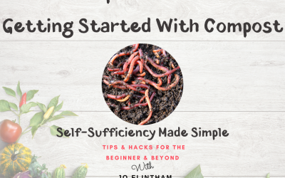 Episode #4 – Getting Started with Compost