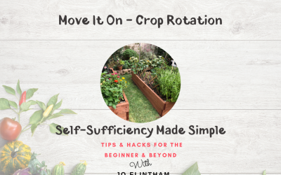 Episode #17 Move It On – Crop Rotation